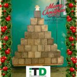 TD WISHES ALL A MERRY CHRISTMAS